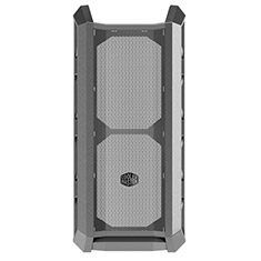 Cooler Master Mesh Front Panel for MasterCase H500P Gun Metal
