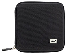 Western Digital My Passport Hard Case for Wireless SSD