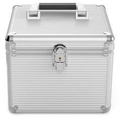 Orico 10 Bay Aluminum Hard Drive Protective Box