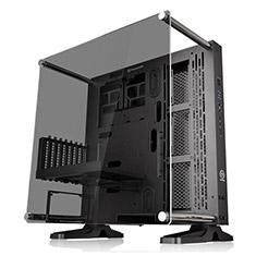 Thermaltake Core P3 Tempered Glass Edition Open Frame Chassis