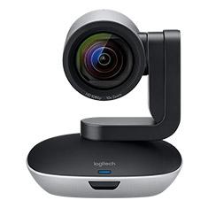 Logitech PTZ Pro 2 Conference Camera
