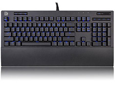 Tt eSPORTS Neptune PRO Blue Gaming Keyboard