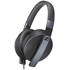 Sennheiser HD 4.20s Over Ear Headphones with Mic