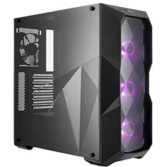 Cooler Master MasterBox TD500 RGB Mid Tower Case