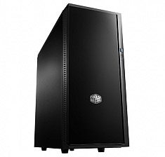 Cooler Master Silencio 452 Mid Tower Case