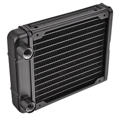 Thermaltake Pacific R120 120mm Radiator