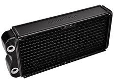 Thermaltake Pacific RL280 280mm Radiator