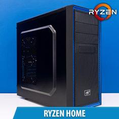 PCCG Ryzen Home System