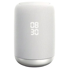 Sony LFS50GW Google Assistant Smart Speaker White