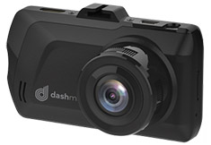 Dashmate DSH-440 Full HD Dash Cam with 3in LCD Display