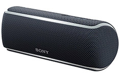 Sony SRSXB21B Extra Bass Portable Wireless Speaker Black