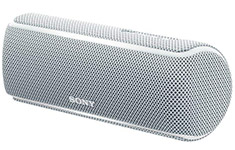 Sony SRSXB21W Extra Bass Portable Wireless Speaker White