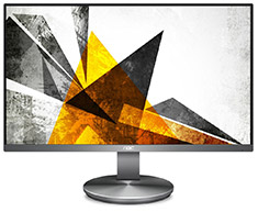 AOC I2790VQ 27in IPS FHD 75Hz LED Monitor