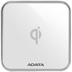 ADATA CW0100 Wireless Charging Pad 10W White