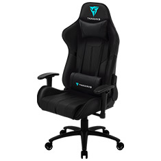 Aerocool ThunderX3 BC3 Gaming Chair Black