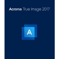 Acronis True Image 2017 (1 Device)