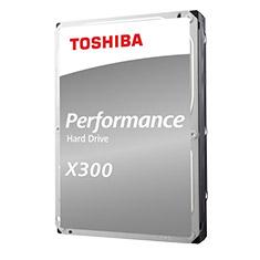 Toshiba X300 4TB HDWE140UZSVA