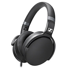 Sennheiser HD 4.30G Over Ear Headphones with Mic