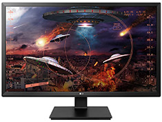 LG 27UD59P 27in UHD IPS Freesync Monitor