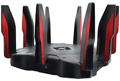 TP-Link Archer AC5400X MU-MIMO Tri-Band Gaming Router
