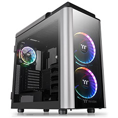 Thermaltake Level 20 GT RGB Plus Full Tower Chassis
