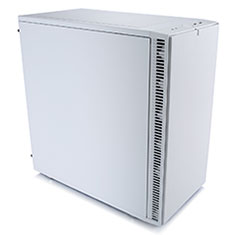 Fractal Design Define Mini C Case White