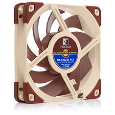Noctua A12x25-FLX 120mm Fan