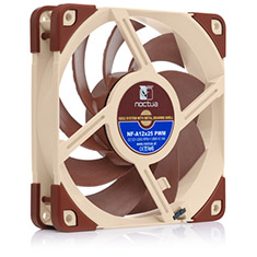 Noctua A12x25-PWM 120mm Fan