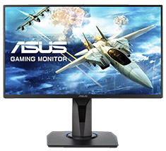 ASUS VG255H FHD 75Hz Freesync 25in Monitor