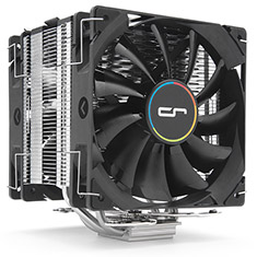 Cryorig H7 Plus Dual Fan CPU Cooler
