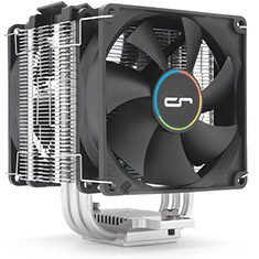 Cryorig M9 Plus Dual Fan CPU Cooler