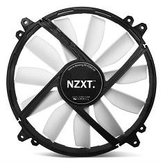 NZXT FZ 200mm Fan