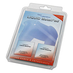Coollaboratory Liquid MetalPad for PS3 XBOX 360