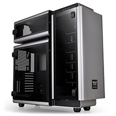 Thermaltake Level 20 Tempered Glass Full Tower Chassis