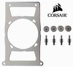Corsair Hydro PRO Series TR4 Mounting Bracket Kit