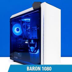 PCCG Baron 1080 Gaming System