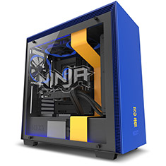 NZXT H700i Smart Case Ninja Special Edition