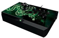 Razer Atrox Arcade Stick for Xbox One
