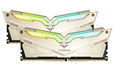 Team T-Force Night Hawk Legend RGB 3466MHz 16GB (2x8GB) DDR4