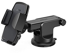 Anker Dashboard Car Mount with Adjustable Cradle