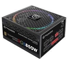 Thermaltake Toughpower Grand Sync RGB Gold 850W Power Supply