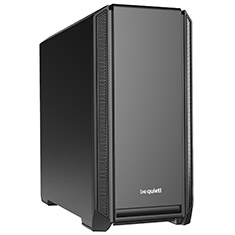 be quiet! Silent Base 601 Case Black