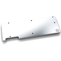 EK Vector RTX Backplate Nickel