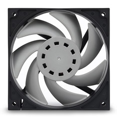 EK Vardar EVO 140S 1150rpm Fan