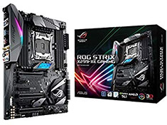 ASUS X299-XE Gaming Motherboard