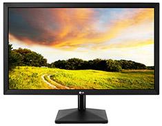 LG 24MK400H-B FHD 75Hz FreeSync 24in Monitor