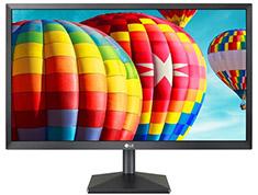 LG 22MK400H-B 22in Full HD Monitor