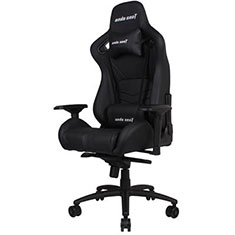 Anda Seat AD12XL-03 Extra Large Gaming Chair Black