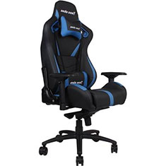 Anda Seat AD12XL-03 Gaming Chair Blue/Black