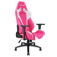 Anda Seat AD7-02 Large Gaming Chair Pink